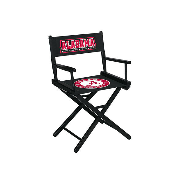"University Of Alabama 34"" Directors Chair 