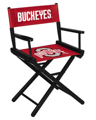 "Ohio State 34"" Directors Chair 