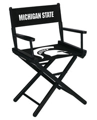 "Michigan State 34"" Directors Chair 