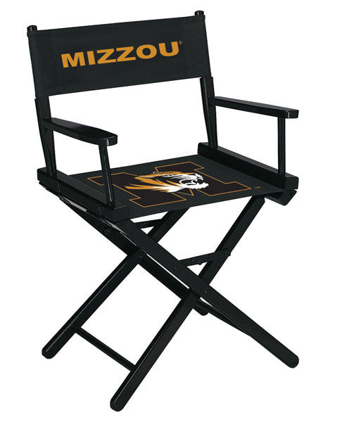 "University Of Missouri 34"" Directors Chair 
