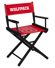 "North Carolina State University 34"" Directors Chair 