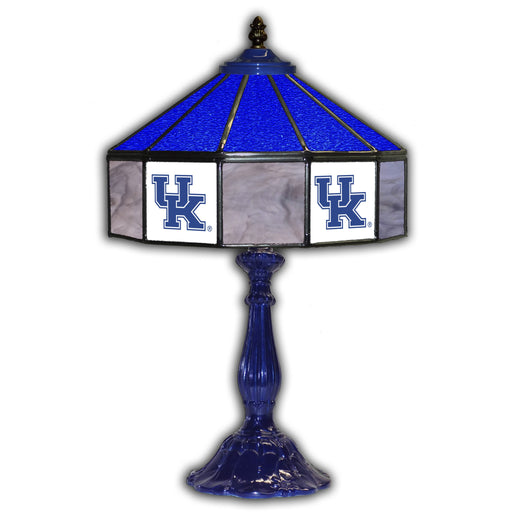University of Kentucky Table Lamp | Man Cave Authority | IMP 359-3032