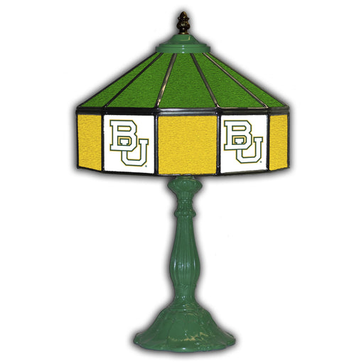 Baylor University Table Lamp | Man Cave Authority | IMP 359-3038