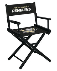 "Pittsburgh Penguins 34"" Directors Chair 