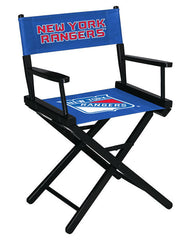 "New York Rangers 34"" Directors Chair 