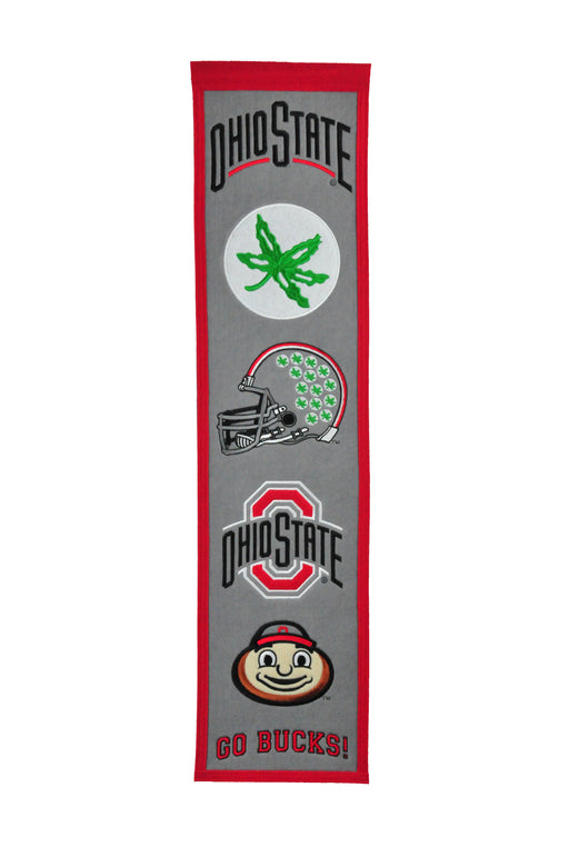 Ohio State University Fan Favorites Banner