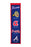 Atlanta Braves Heritage Banner | Man Cave Decor | 46011