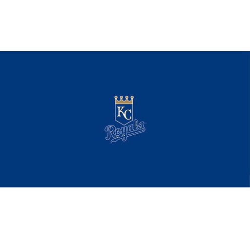 Kansas City Royals 9 Foot Billiard Cloth | Man Cave Authority | IMP 52-2016-9