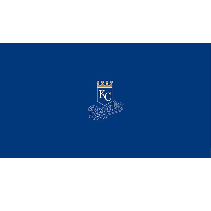 Kansas City Royals 8 Foot Billiard Cloth | Man Cave Authority | IMP 52-2016