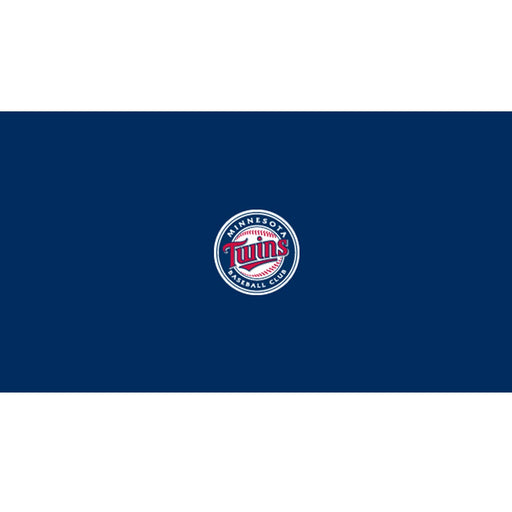 Minnesota Twins 8 Foot Billiard Cloth | Man Cave Authority | IMP 52-2017