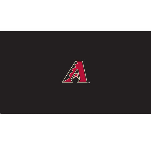 Arizona Diamondbacks 8 Foot Billiard Cloth | Man Cave Authority | IMP 52-2022