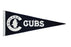 Chicago Cubs Cooperstown Pennant | Man Cave Decor | 56030