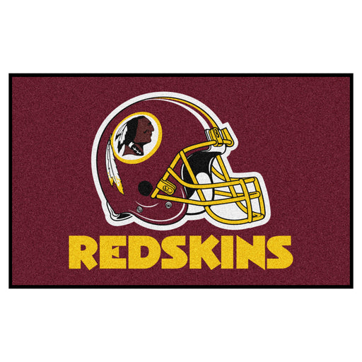 Washington Redskins Ulti-Mat | Man Cave Authority | 5874
