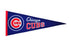 Chicago Cubs Traditions Pennant | Man Cave Decor | 60050