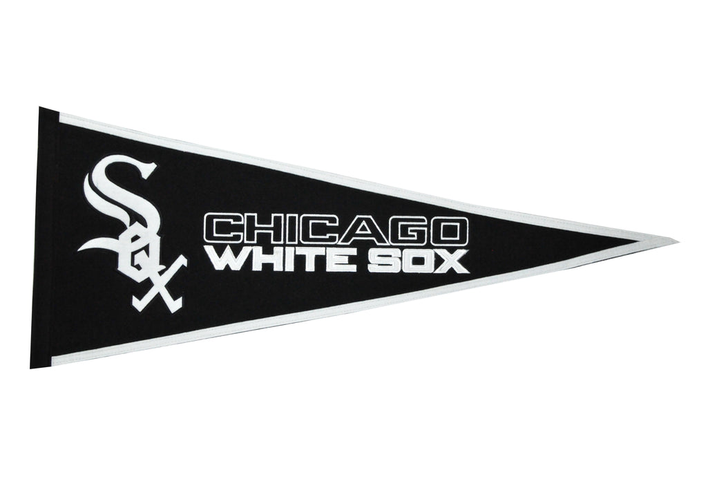 Chicago White Sox Traditions Pennant | Man Cave Decor | 60060