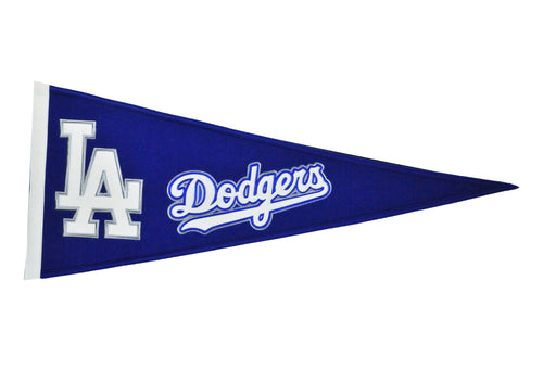 Los Angeles Dodgers Traditions Pennant | Man Cave Decor | 60140