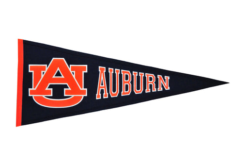 Auburn University  Traditions Pennant | Man Cave Decor | 64213