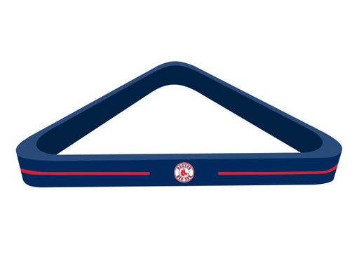 Boston Red Sox Billiards Triangle | Man Cave Authority | IMP 73-2003