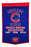 Chicago Cubs Banner | Man Cave Decor | 76145