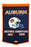 Auburn University Banner | Man Cave Decor | 76195