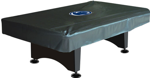 Penn State 8' Deluxe Pool Table Cover | Man Cave Authority | IMP 80-4017