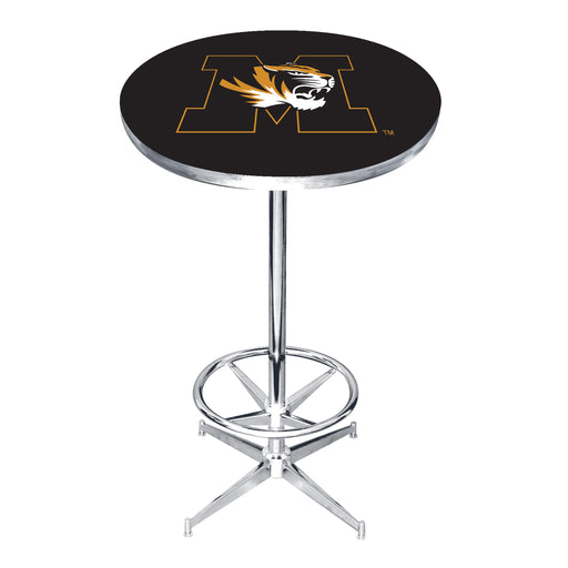 University of Missouri Pub Table | Man Cave Authority | IMP 84-5019