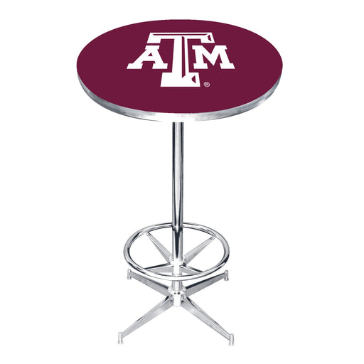 Texas A&M Pub Table | Man Cave Authority | IMP 84-5021