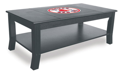 Boston Red Sox  Reversible Coffee Table | Man Cave Authority | IMP 85-2003