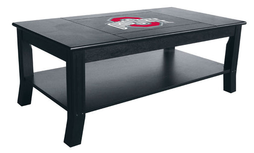 Ohio State Reversible Coffee Table | Man Cave Authority | IMP 85-3015