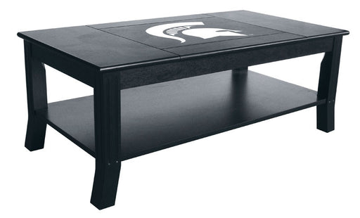 Michigan State Reversible Coffee Table | Man Cave Authority | IMP 85-3016