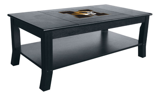 University Of Missouri Reversible Coffee Table | Man Cave Authority | IMP 85-3019