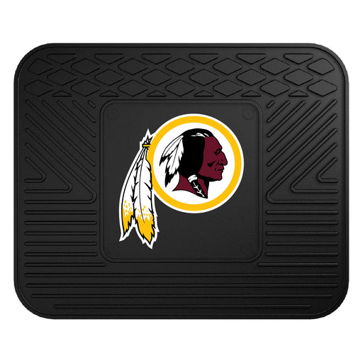 Washington Redskins Utility Mat | Man Cave Authority | 9992