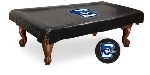 Creighton University Pool Table Cover | Man Cave Authority | BTCCrghtn