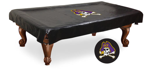East Carolina University Pool Table Cover | Man Cave Authority | BTCEcarol