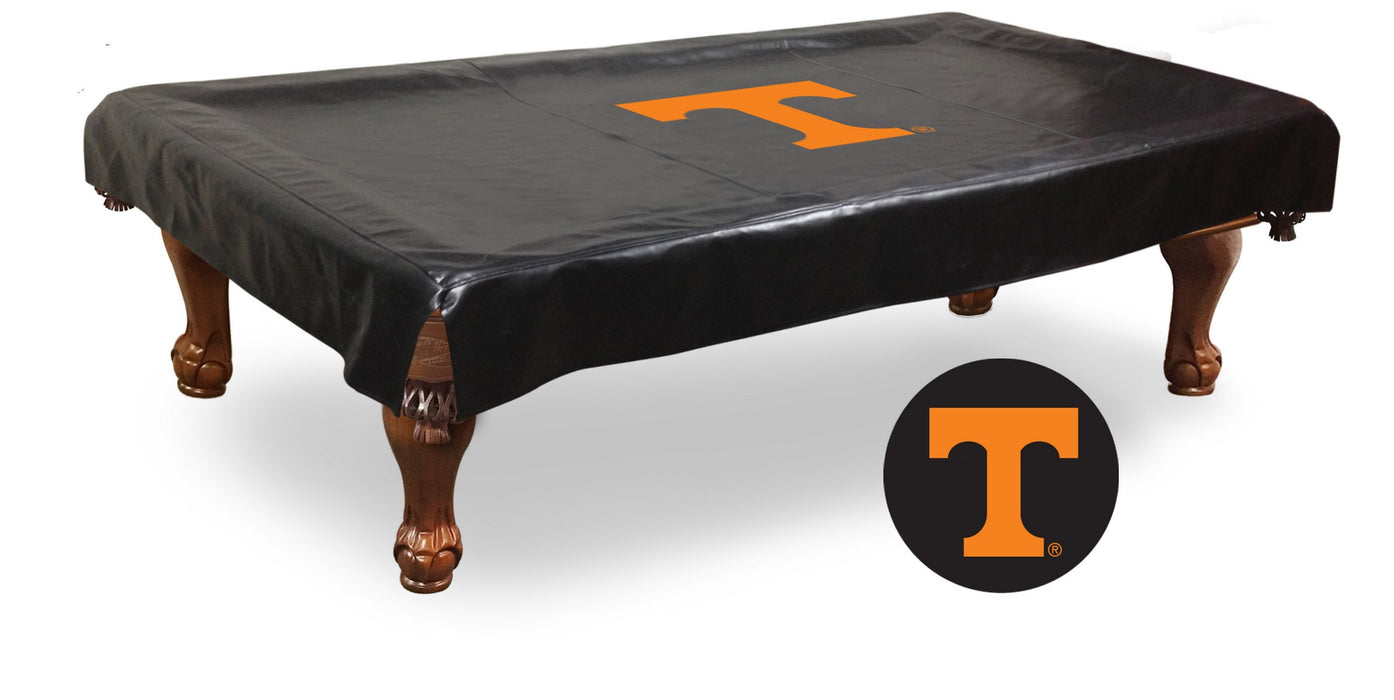 University of Tennessee Pool Table Cover | Man Cave Authority | BTCTennes