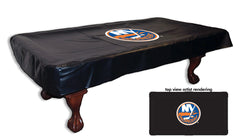 New York Islanders Pool Table Cover | Man Cave Authority | BTCNYIsln