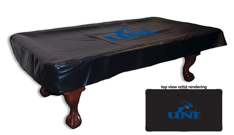 University of North Florida Pool Table Cover