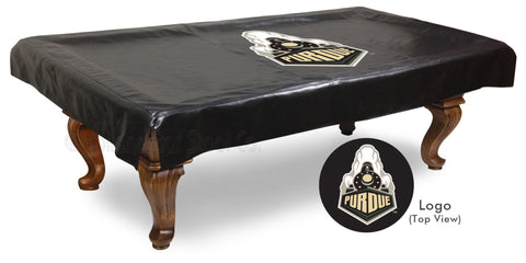 Purdue Pool Table Cover