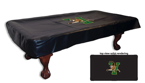 University of Vermont Pool Table Cover