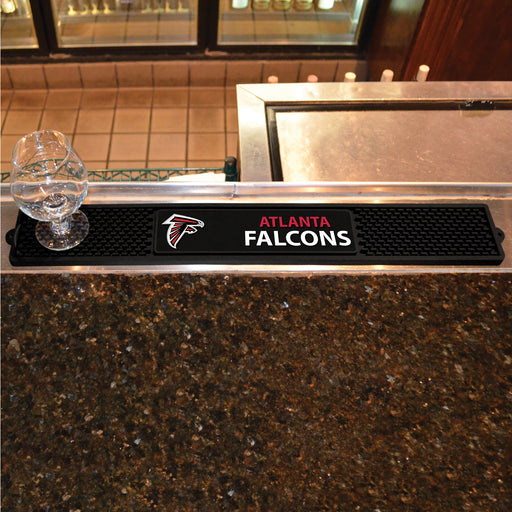 Atlanta Falcons Drink Mat