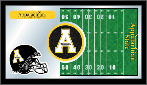 Appalachian State University Football Bar Mirror