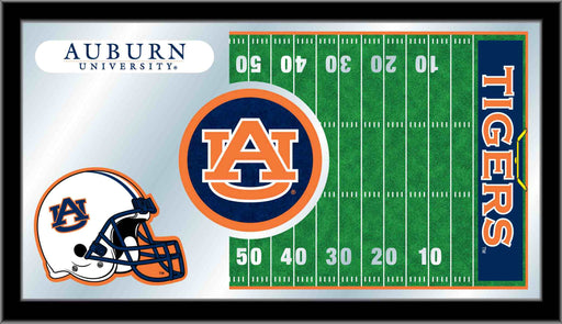 Auburn University Football Bar Mirror | Man Cave Authority | MFtblAuburn