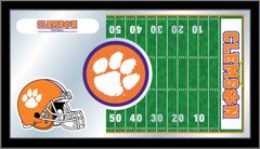 Clemson Football Bar Mirror | Man Cave Authority | MFtblClmson