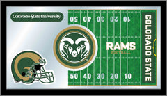 Colorado State University Football Bar Mirror | Man Cave Authority | MFtblColoSt