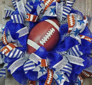 School | Homecoming Wreaths