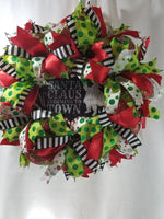 Load image into Gallery viewer, Christmas Wreath, Holiday Wreath