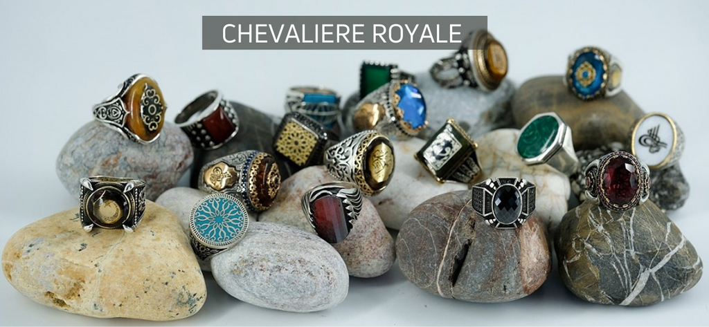 chevalier royale