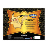 Pokemon Shining Fates Collection (Pikachu V)