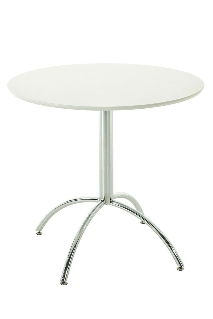 Round Dining Table Elegant Dining Room Table Pedestal Canteen Coffee Tradecentral Ltd