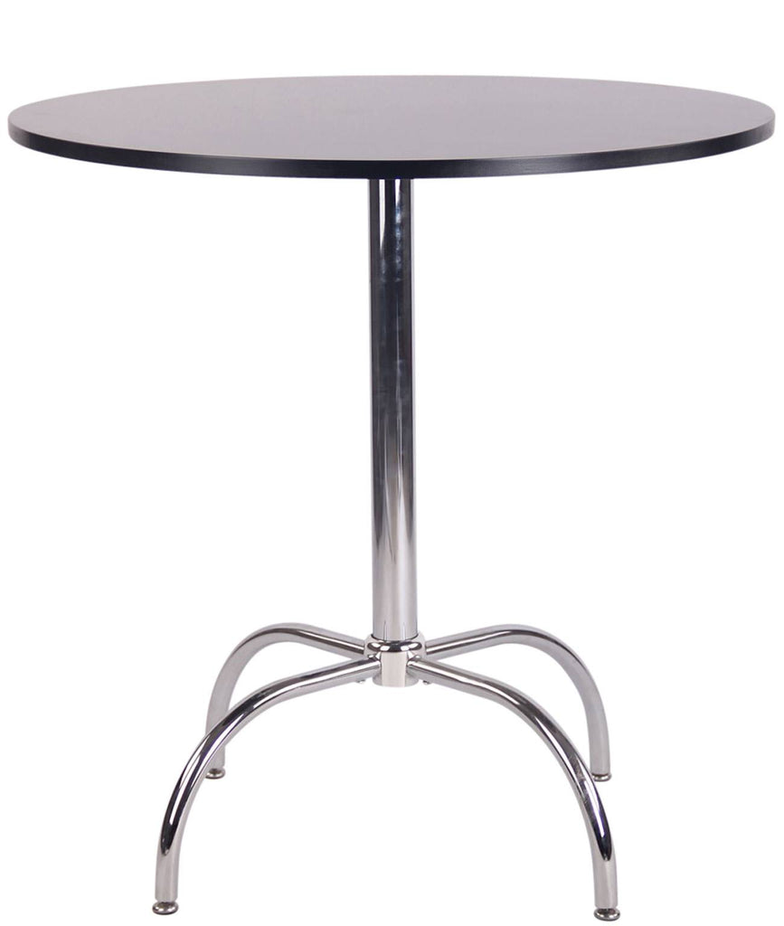 Round Dining Table, Breakfast Bar Stools Chrome, Bar / Cafe Coffee Shop Stool, Elegant Kitchen Round Pedestal Table, Dining Tables